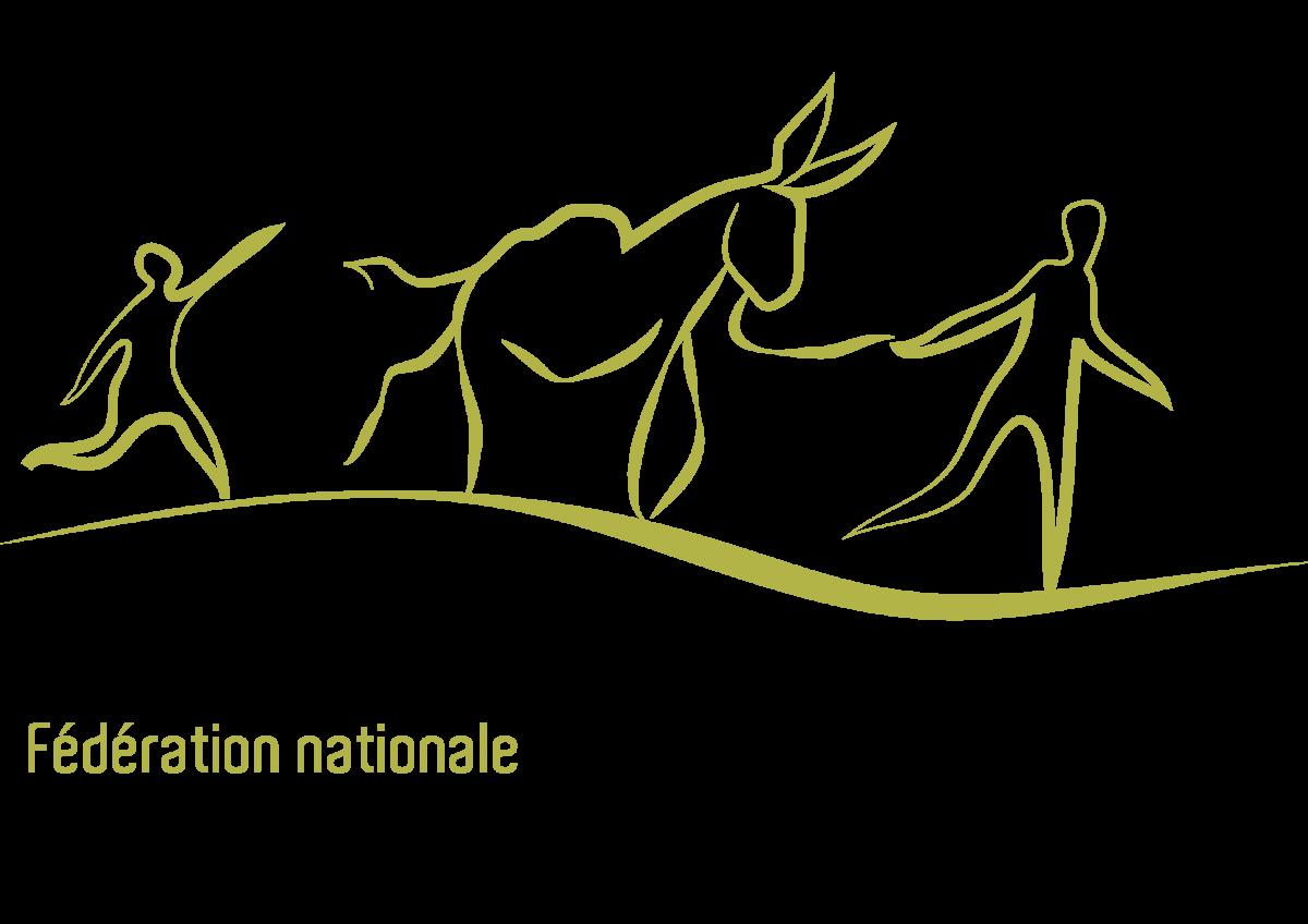 Fédération Nationale d'Ânes et randonnées