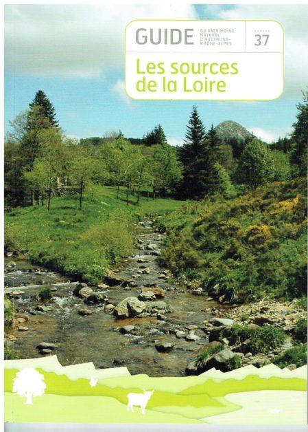 Guide du patrimoine naturel d'Auvergne - Rhône - Alpes