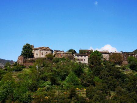 Randonnée guidée à Thines en Ardèche