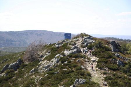 Les prochains départs de séjours de randonnées sur le GR®7 des Monts d'Ardèche