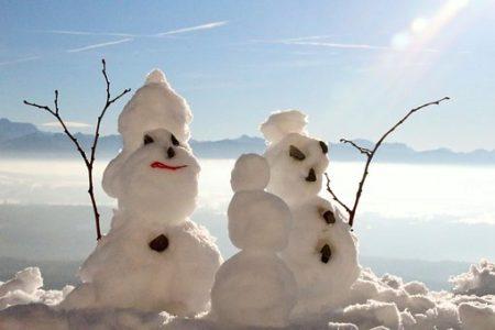 Nouveau séjour : jeux et loisirs de neige en famille au coeur de l'Auvergne